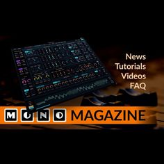 """Learn all about this monophonic synthesizer plugin in our first class """"How This Synthesizer Works"""" video tutorial series."""