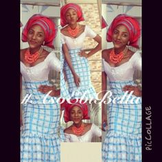 aso ebi, asoebi, nigerian wedding, naija wedding, asoebi inspiration,@Motola Peters