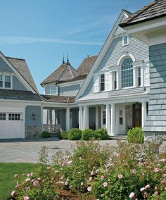 Summer home at The Hamptons