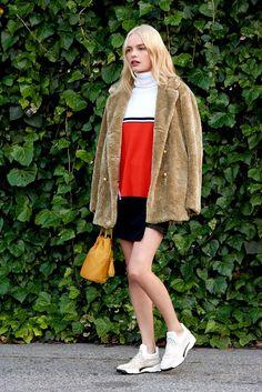 Kate Bosworth nuovo volto di Pinko 2016-17 - La nuova brand ambassador di Pinko, per la collezione Autunno-Inverno 2016-17 sarà Kate Bosworth, scelta perché esprime alla perfezione lo stile del marchio. - Read full story here: http://www.fashiontimes.it/2016/06/kate-bosworth-testimonial-pinko-2016-17/