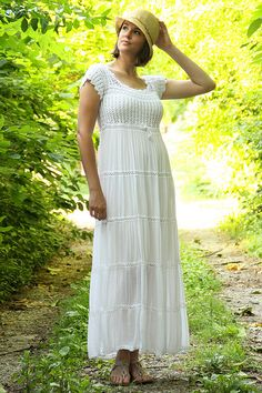 Love! From What I Wore: Clean and Bright by What I Wore, via Flickr