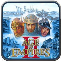 Age of Empires 2 HD for the Mac! - PaulTheTall PaulTheTall