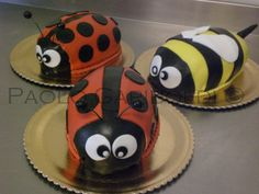 Paolo Gariboldi's - Easter Cakes  :-)))).  Please visit my page and take a look to the Easter Eggs,thanks