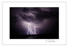 Amazon.com : Donald Verger Storms Postcard Prints. Variety 10 Pack, 4x6, 2 of Each. Best Quality Gifts, Birthday Cards, Thank You Notes & Invitations. Unique Christmas & Valentine's Day Gifts for Women & Men : Office Products