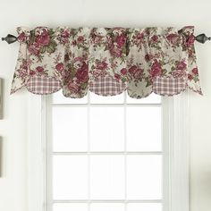 "Found it at Wayfair - Norfolk 60"" Valance"