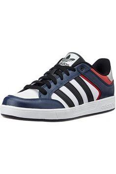 size 40 8b947 f4501 Zapatos de hombre – Adidas Varial Low Zapatillas de skateboarding, Hombre,  Azul Marino