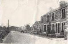 Grahamsdyke Street 1920s