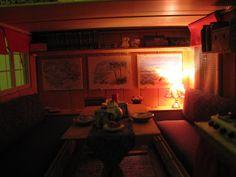 Mine dukkehuse: Billeder