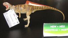Carnegie Safari LTD Dinosaurs