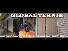 Tukang Servis Rolling Door Folding Gate Panggilan - 081585181961