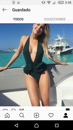 67 Summer Bikinis Ideas Beach Outfits and Swimsuits for Women - The Finest Feed Vacation Swimsuits and Beachwear for women. Womens Affordable bikinis, swim suit cover ups. Summer bikini and beach outfit ideas. Boho Swim Suits, Cute Bathing Suits, Short Outfits, Summer Outfits, Beach Outfits, Summer Clothes, Fall Outfits, Cute Swimsuits, Women Swimsuits
