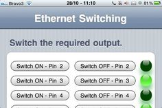 Picture of Ethernet Switching - With Arduino - Description