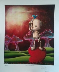 I look for you in my dreams - Fabio Napoleoni