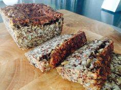 chleb bez mąki (hpba)