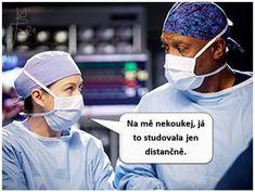 Grey's Anatomy, Greys Anatomy Season 3, Medical Billing, Tv, Fiction, Seasons, Humor, Blouse, November 17