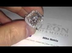 Image result for radiant diamond engagement rings 5 carats