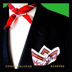 Everybody listen to Archie Bell and the Drells -Everybody have a good time and then place an order later.We've have had so many requests from men who want to wear the prints we had to make a pocket Square. Now in store just in time for Christmas. Link in bio.  #Christmas #gift #mensfashion #menstyle #menswear #online #handsome #madeinengland #treat #accessories #mensaccessories