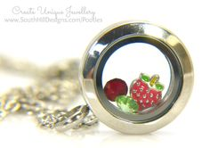 South Hill Designs - Strawberry Delight