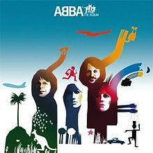 "ABBA's ""The Album. ""Eagle"" is one of my all time fave tunes. The related film was also amazing."