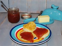 Apple Butter Recipe - Great for Gifts!