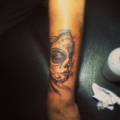 #Ink #Tattoo