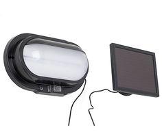 Inspire Aplique solar LED Caracas