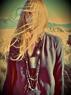 ⟐ Sunshine Valley ⟐ Three Arrows Leather fall/winter 2013/2014 lookbook