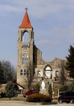 St. Mary's Academy, St. Benedict Kansas