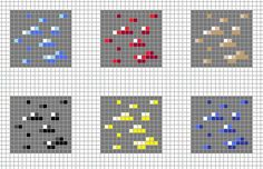 minecraft_ores_pixel_art_grid_by_hama_girl-d4dif7s.png (512×330)