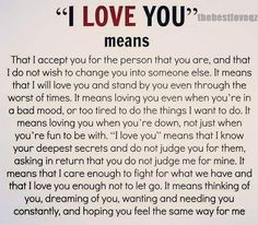 I love you #quotesaboutlife #romanticquotes #onesidedlove #lovequote #lovequotesforher #couplequotes #relationshipquotes #loveqoutes #lovequotesforhim #sadquotes