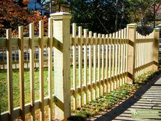 fences | Barnabas's Blog: Who's On the Other Side of that Fence?