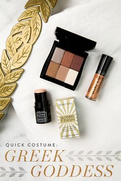 I love this look! You don't need a toga party to rock this greek goddess style! Visit my Mary Kay website to grab this look before it's gone! Halloween Makup, Mary Kay Canada, Makeup Workshop, Mary Kay Party, Mary Kay Cosmetics, Beauty Consultant, Mary Kay Makeup, Makeup Organization, Make Up