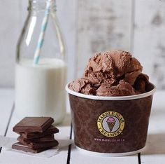It's Summer - Let's Eat Ice Cream!