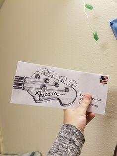 Pen Pal Letters, Letter Art, Letter Writing, Mail Art Envelopes, Addressing Envelopes, Envelope Art, Envelope Design, Snail Mail Pen Pals, Art Postal