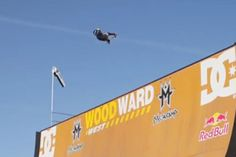 12 Year Old Lands First Ever 1080      12-year-old skateboarder Tom Schaar has become the first person to ever land a 1080, beating Tony Hawk's previous record of a 900 which he landed in 1999. Tom Schaar currently rides for Red Bull and landed the trick at the MegaRamp at Woodward West.