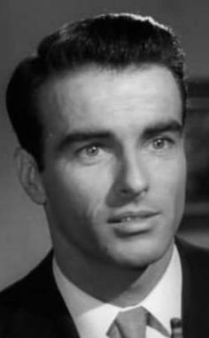 montgomery clift - He was such a treasure, & a hunk.