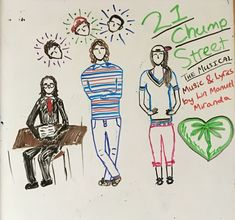 21 Chump Street - AAAHHH I LOVE THIS MUSICAL!!! It's SO underrated! Theatre Geek, Musical Theatre, Theater, 21 Chump Street, Emotional Rollercoaster, Dear Evan Hansen, Lin Manuel, My Themes, Sound Of Music