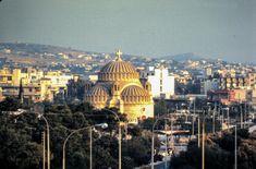 Athens - Glyfada 1970 Athens, Olympics, Taj Mahal, City, Building, Pictures, Travel, Photos, Viajes