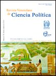 La Revista Venezolana de Ciencia Política es una publicación semestral del Centro de Investigaciones de Política Comparada de la Facultad de Ciencias Jurídicas y Políticas, ULA, Mérida, Venezuela