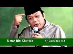 Kisah Umar Al Khattab   KH Zainuddin MZ