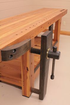 roubo workbench - Google Search