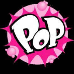 Bubblegum Pop! Suh-weet!!!