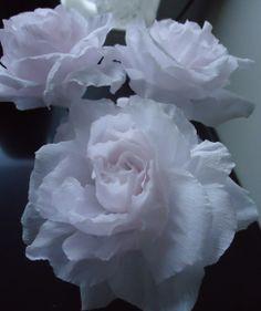 Mijn rozen van papier 1
