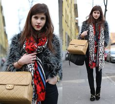 Chanel Bag, More Labels