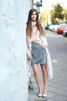 #WExAutumn Pastell Trend