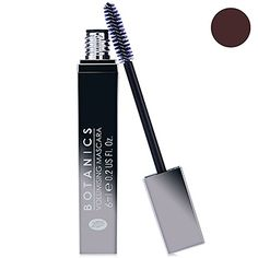 Flutter your lashes in style with this clump-free and smudge-proof mascara.
