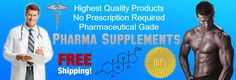 Pharma Supplements are the best legal steroids available