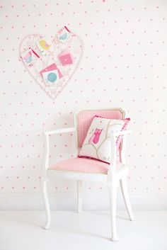 For the Love of Pink ♥ 79 Ideas