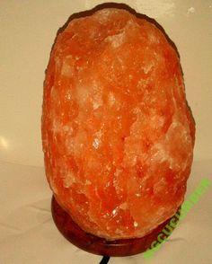 Lampa solna himalajska 2-3 kg NATURALNY JONIZATOR
