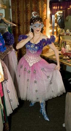 Masquerade Christine - Phantom of the Opera ~ the stage production Broadway Costumes, Theatre Costumes, Ballet Costumes, Musical Theatre, Dance Costumes, Masquerade Dresses, Masquerade Costumes, Masquerade Ball, Masquerade Outfit